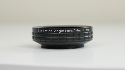 wide-lens