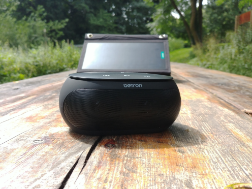 charging-speaker