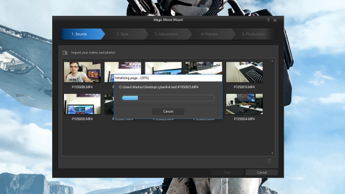 importing-video-easy-mode