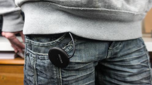 in-pocket