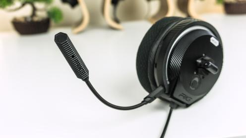 microphone-400hx